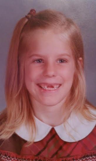 Renee First grade